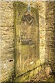 SJ9888 : Thomas Brierley's Headstone by David Dixon