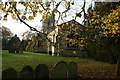 SK7790 : All Saints Church by Graham Hogg