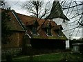 TL5302 : St Andrew's Church, Greenstead by Clint Mann