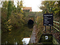 SK7090 : Drakeholes Tunnel by Alan Murray-Rust