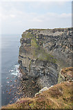 R0290 : Cliffs of Moher by Ian Capper