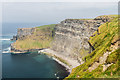 R0493 : Cliffs of Moher by Ian Capper