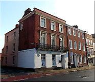 SO8455 : Kall Kwik in Worcester by Jaggery