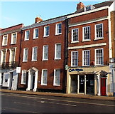 SO8455 : Cafe Mela, Worcester by Jaggery