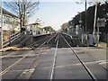 SU7605 : Southbourne railway station, Sussex by Nigel Thompson