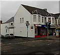 ST3289 : Caerleon Road Betfred, Newport by Jaggery