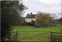 TG0707 : Mill House by N Chadwick
