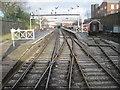 SD8010 : Bury Bolton Street railway station, Lancashire by Nigel Thompson
