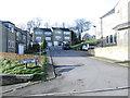 SE0819 : Buckstones Close - Shaw Lane by Betty Longbottom