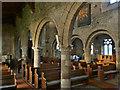 SK4553 : Church of St Helen, Selston by Alan Murray-Rust