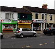 SU1585 : Portugal & Brasil Foods Mini-Market in Swindon by Jaggery