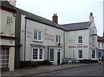 "TA1767 : ""The Royal Oak Inn, Walmington on Sea"" by JThomas"