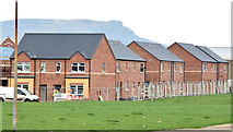 J3272 : New houses, The Village, Belfast - December 2014(1) by Albert Bridge
