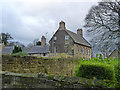SK4861 : The Old Rectory, Teversal by Alan Murray-Rust