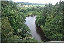 SE3058 : River Nidd by N Chadwick
