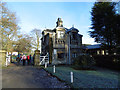 SE8932 : The former Gatehouse, Hotham Hall by Ian S