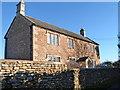 ST9671 : Top Farmhouse by Michael Dibb