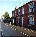 SK6456 : Main Road, Farnsfield, Notts. by David Hallam-Jones