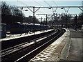 TQ6194 : Shenfield station by Malc McDonald