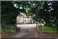TG0506 : Church Farm by N Chadwick