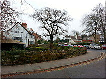 SO6024 : Corner of Smallbrook and Gloucester Road by Jonathan Billinger