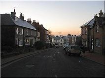 TQ3024 : High Street, Cuckfield by Simon Carey