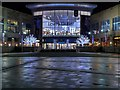 SJ8097 : Lowry Outlet, Salford Quays by David Dixon
