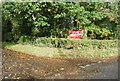 TG0507 : Runhall Fruit Farm this way by N Chadwick