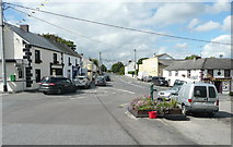 S4943 : The crossroads, Kells by Humphrey Bolton