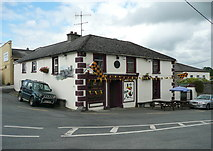 S4943 : Shirley's Bar, Kells by Humphrey Bolton