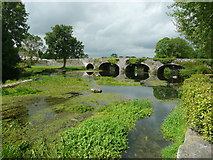 S4943 : Kells Bridge by Humphrey Bolton