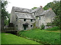 S4943 : Mullin's Mill, Kells by Humphrey Bolton