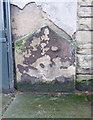 SD9927 : Township boundary stone by Humphrey Bolton