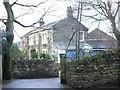 SE0719 : Scarr Lodge - Beestonley Lane by Betty Longbottom