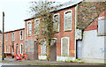 J3274 : Lawnbrook Avenue, Belfast - December 2014(1) by Albert Bridge