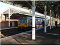 SE7423 : Goole railway station by Graham Hogg