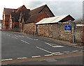 ST2225 : St Andrew's Church School, Taunton by Jaggery