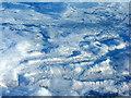 NY5505 : Shap Fells and Longsleddale by M J Richardson