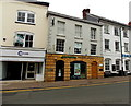 SO5012 : Yorkshire in Monmouth by Jaggery