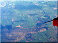 NY0469 : Longbridge  Muir by M J Richardson