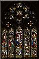 SK9771 : East window, St Swithin's church, Lincoln by J.Hannan-Briggs