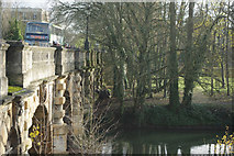 SP5206 : Magdalen Bridge by Stephen McKay