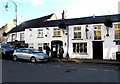 SO2118 : The Corn Exchange, Crickhowell by Jaggery