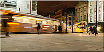 SJ8498 : Piccadilly Gardens by Peter McDermott