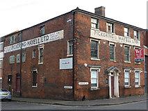 SP0687 : Reliance Works, Jewellery Quarter by Chris Allen