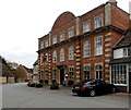 ST9168 : The Red Lion in Lacock by Jaggery