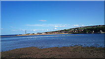 NU0052 : Spittal from Berwick-upon-Tweed by Jonathan Hutchins