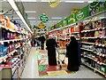 SJ9595 : Christmas Shopping by Gerald England