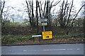 TQ2038 : Rusper Rd, Partridge Lane junction by N Chadwick