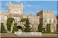 SU8612 : West Dean College by Ian Capper